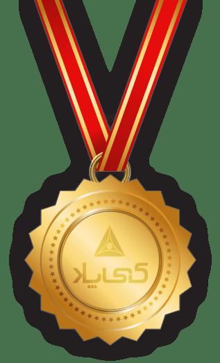 افتخارات شرکت پیشگامان کی پاد